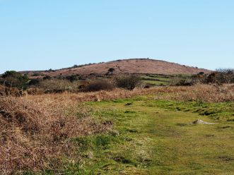 Tregonning Hill