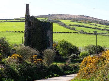 Wheal Alice / Trencrom