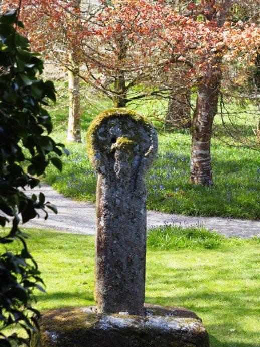 A Celtic Cross