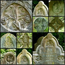 Ludgvan Cemetery