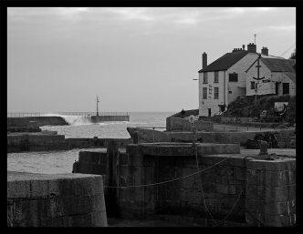 Ship Inn Porthleven