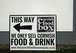 Cornish Food