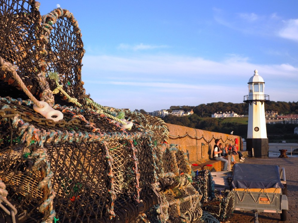 Smeaton's Pier
