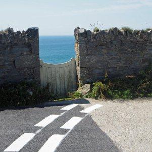 Cute Gate