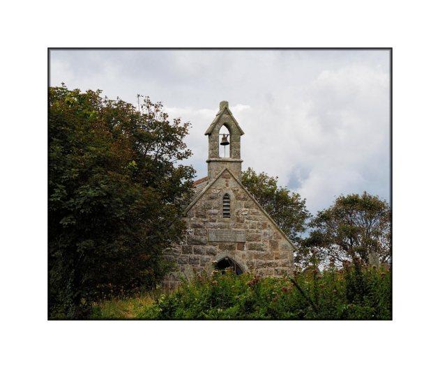 St Uny Chapel