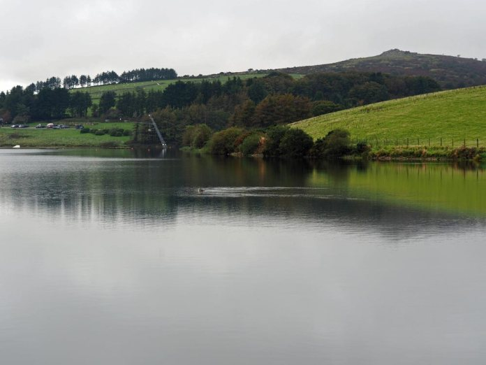 Siblyback lake
