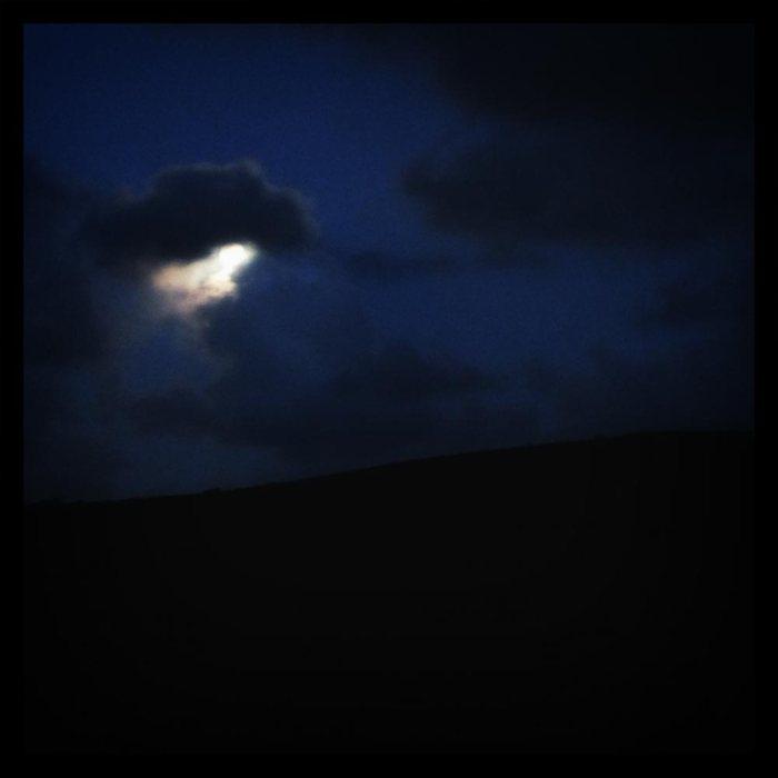 the night of the stormcat