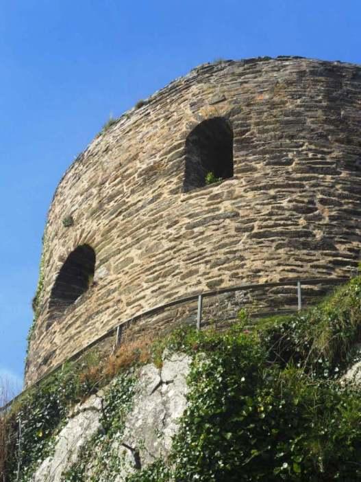 St Catherine's Castle