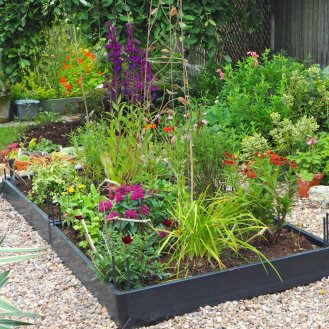New 'Bee and Butterfly' bed