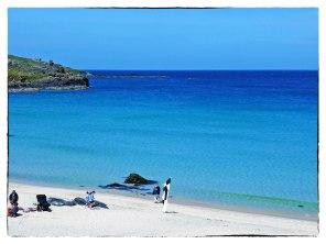Portmeor-beach