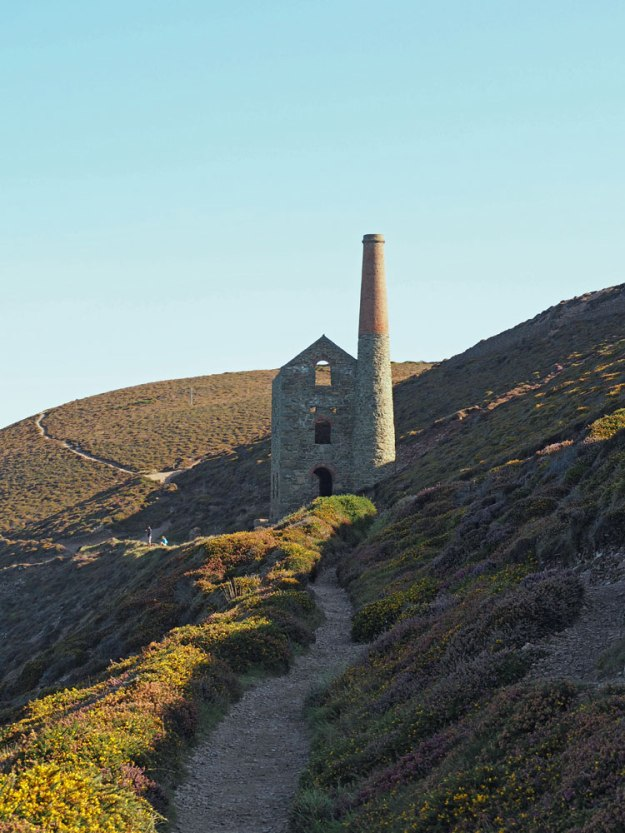 Towanroath Shaft