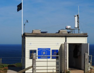 Observatory / Coastwatch Lookout