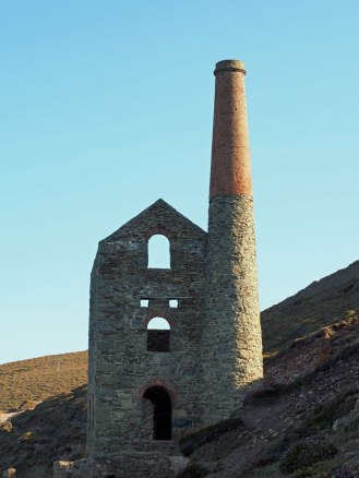 Towanroath Shaft Engine House