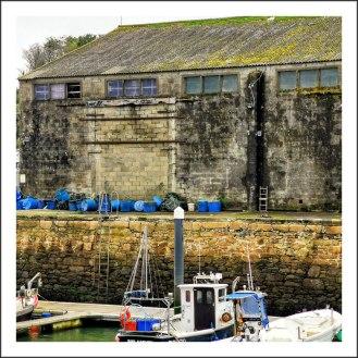Hayle East Quay