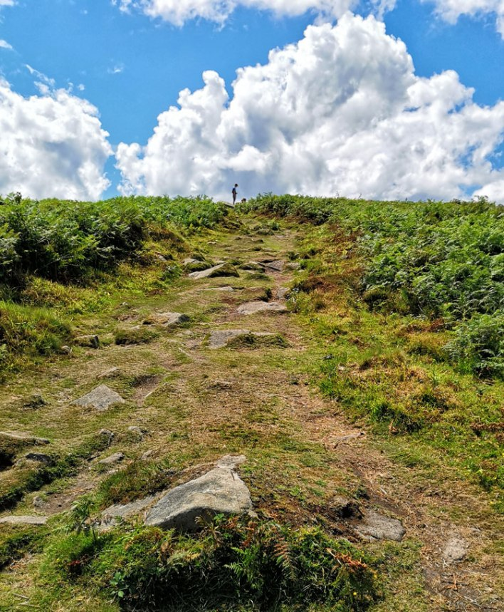 North path