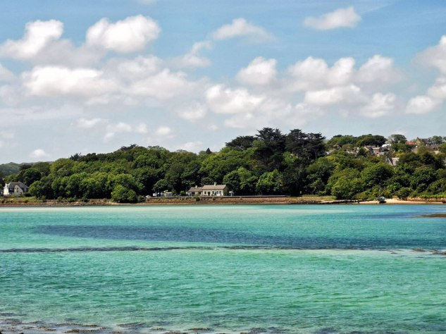 River Hayle and Lelant